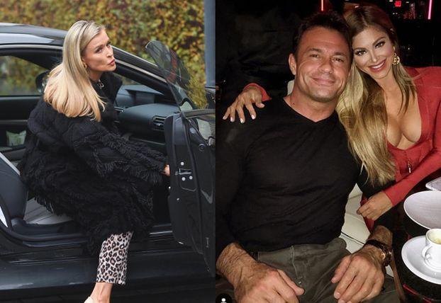 """Joanna Krupa zachwyca się nową dziewczyną Romaina: """"Carolina jest dobrym człowiekiem"""""""