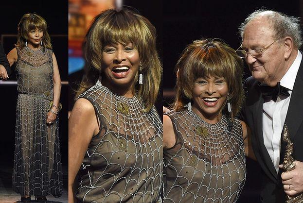 Tak wygląda teraz Tina Turner! (ZDJĘCIA)