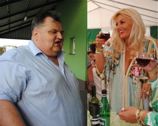 Minister rolnictwa imprezuje z... burdelmamą z TTV! Bawili się u hodowcy norek