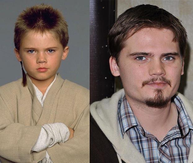 """""""George Lucas zniszczył mnie jako aktora"""""""