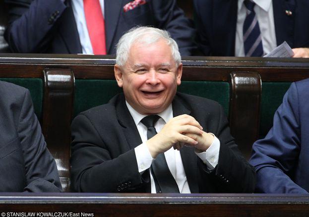 """Kaczyński: """"Chcemy, by nawet przypadki ciąż bardzo trudnych, KIEDY DZIECKO JEST SKAZANE NA ŚMIERĆ, kończyły się porodem"""""""