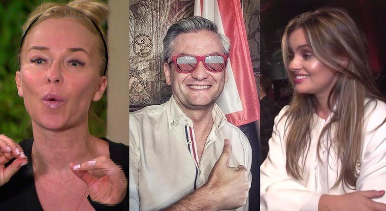 NAJGŁUPSZE WYPOWIEDZI GWIAZD w 2017: Biedroń chwali się jurnością w związku, bełkocząca Niklińska i Przetakiewicz, która nie potrafi szyć!