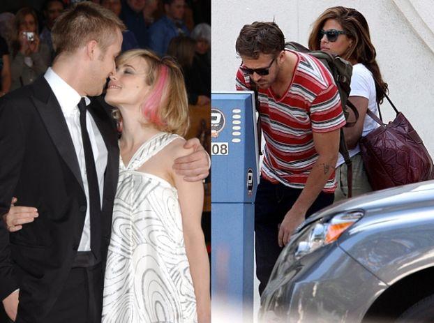 Ryan Gosling i Rachel McAdams WRÓCĄ DO SIEBIE?!