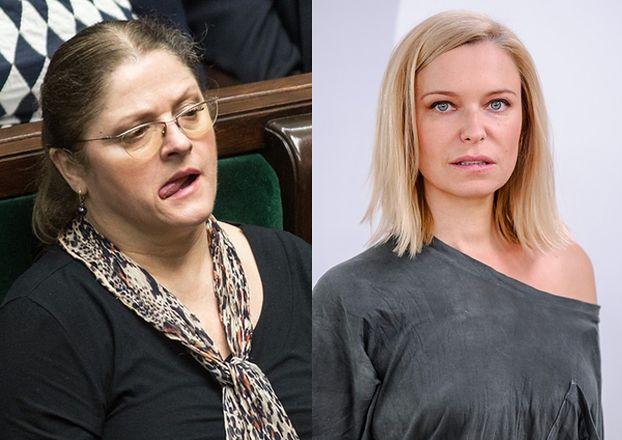 """Paulina Młynarska zapowiada bojkot TVP: """"Nie będę odwiedzała żadnego z programów w mediach publicznych!"""""""