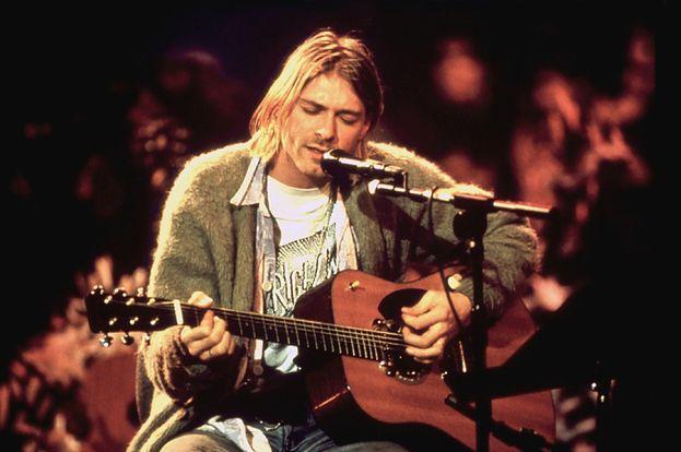 Kurt Cobain skończyłby dziś 46 LAT!
