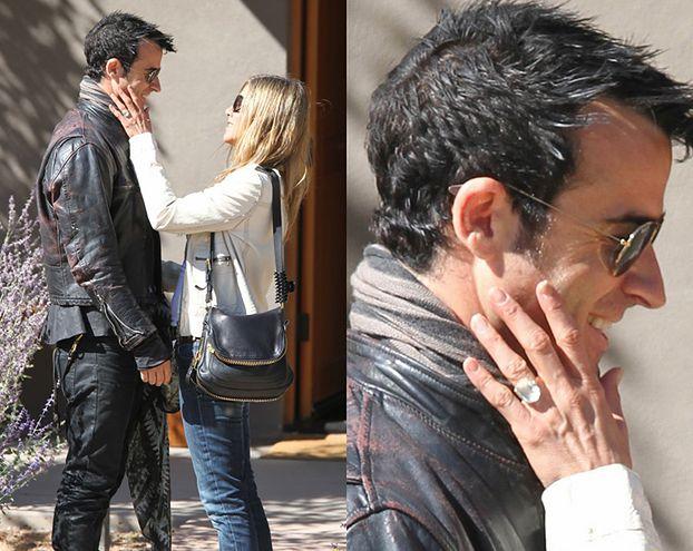 Dał jej pierścionek zaręczynowy za MILION DOLARÓW! (FOTO)
