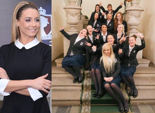 """Poznajcie nowe """"gwiazdy"""" TVN-u: Pamelę, Vanessę i Angelikę z """"Projektu Lady""""..."""