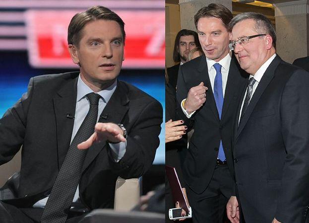"""Ile naprawdę zarabia Tomasz Lis w TVP? """"wSieci"""": """"Kosztuje podatnika 5,5 MILIONA ROCZNIE"""""""