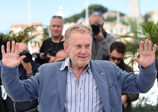 Daniel Olbrychski zatrzymany za jazdę POD WPŁYWEM ALKOHOLU!