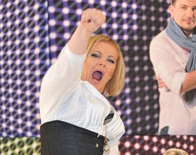 """Kurowska myślała, że jest w """"Tańcu z gwiazdami""""?"""