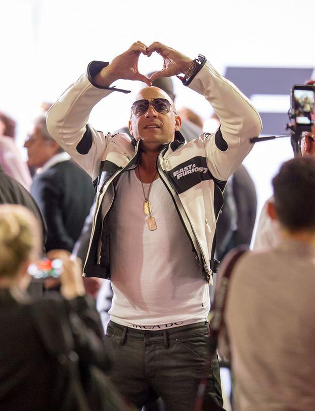 """Vin Diesel: """"Będą jeszcze trzy kolejne części """"Szybkich i wściekłych"""""""""""
