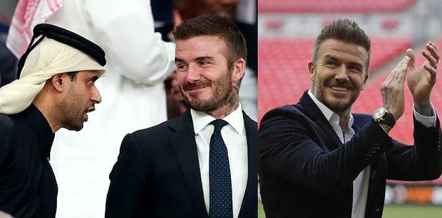 David Beckham dostanie ASTRONOMICZNĄ KWOTĘ za promowanie mundialu w Katarze. Zapomniał tylko o łamaniu praw człowieka...