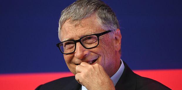 Oto WSZYSTKIE dzieci Billa Gatesa! To one odziedziczą jego miliardy (ZDJĘCIA)