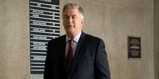 Alec Baldwin przesłuchany. Śledczy podjęli decyzję o ZWOLNIENIU AKTORA