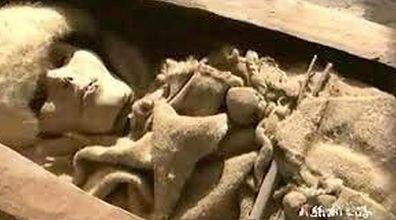 Zagadka mumii z Chin rozwiązana. Przełomowe odkrycie badaczy