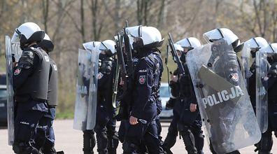 Czego obawia się policja? Dziennikarz WP podaje statystyki