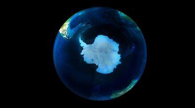Prehistoryczne pożary na Antarktydzie. Skala była potężna