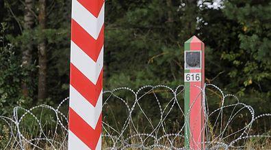 Mur na granicy z Białorusią. Wicesz MON zdradza szczegóły