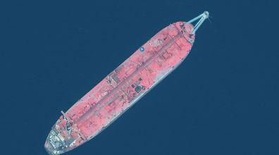 Ryzyko największego wycieku ropy w historii. Tankowiec blisko Jemenu rozpada się