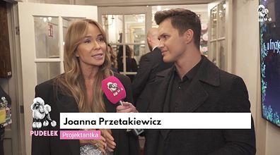 """Joanna Przetakiewicz: """"Kocham pieniądze z wzajemnością. To jest bezpieczeństwo i wolność"""""""