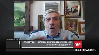 """Oscary 2021. Czy """"Nomadland"""" to rzeczywiście najlepszy film roku?"""