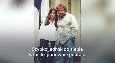 Krzysztof Krawczyk przeżył wiele lat ze swoją żoną. Była miłością jego życia