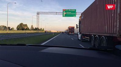 Jaguar I-Pace z Gdańska do Warszawy – na jednym ładowaniu!