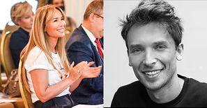 """Amerykański """"Forbes"""" uznał Filipa Przetakiewicza za wschodzącą gwiazdę rynku. Joanna pieje z zachwytu: """"BILLION DOLLAR BABY!"""" (FOTO)"""