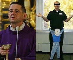 Ksiądz, który BRONIŁ PEDOFILI, był oskarżony o molestowanie!