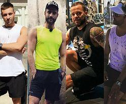 Modna bokserka męska na lato - 5 stylizacji celebrytów