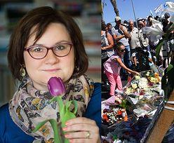 """Terlikowska o zamachu w Nicei: """"Gdzie ZANIKA CHRZEŚCIJAŃSTWO, tam muszą pojawić się surrogaty, choćby terrorystyczny islamizm!"""""""