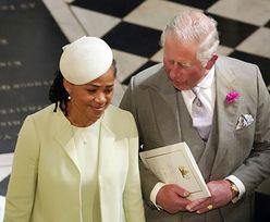 """Matka księżnej Meghan jest nieszczęśliwa? """"Nie wolno jej rozmawiać o córce bez konsultowania tego z Pałacem. Czuje się z tym fatalnie"""""""