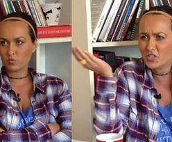 """Sara May przerywa wywiad! """"CYCKI BYM POKAZYWAŁA I CIPKĘ!"""""""