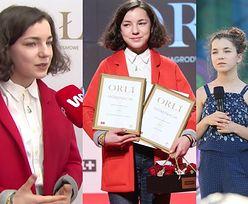 """Córka Zamachowskiego walczy o polskie Oscary. """"Tata jest dumny, chce żebym wygrała"""""""