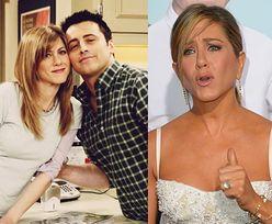 Aniston ZAPRZECZA, że miała romans z Mattem LeBlancem!