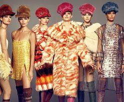"""Najpopularniejsze modelki na okładce japońskiego """"Vogue'a"""""""