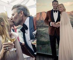 Izabella Scorupco pokazała zdjęcia ze ślubu (FOTO)