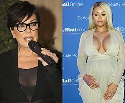 Kardashianki wynajęły prywatnego detektywa, żeby sprawdzić, kto jest ojcem dziecka Blac Chyny!