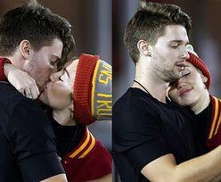 Miley ma nowego chłopaka! To... syn Schwarzeneggera! (ZDJĘCIA)