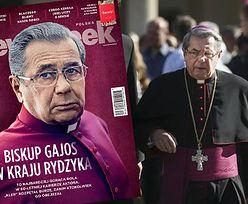 """Gajos o roli w """"Klerze"""": """"Nie podważałem wizji Kościoła, jaką przedstawił Smarzowski - SAM JĄ PODZIELAM"""""""