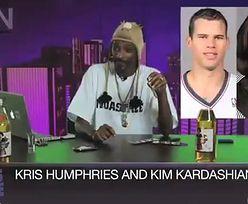 """Snoop Dogg o Kim: """"NIGDY NIE ŻEŃ SIĘ Z DZIWKĄ!"""" (WIDEO)"""