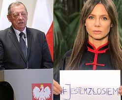 """Córka Szyszki została... MYŚLIWĄ! Rusin: """"Pasja do uśmiercania w rodzinie Szyszków nie zginie"""""""
