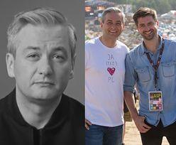 """Robert Biedroń o coming outcie: """"Moja mama bardzo płakała. Powiedziała, że UMRĘ NA AIDS"""""""