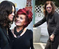 Ozzy Osbourne trafił na odwyk dla seksoholików!