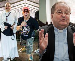 """Dominikanin na Woodstocku: """"Pod płaszczykiem religijności, modlitwy, głoszenia Ewangelii, wyrosła siła polityczna z OJCEM DYREKTOREM na czele"""""""