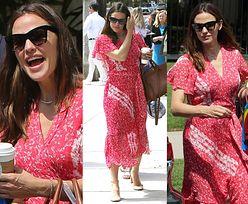 """Jennifer Garner idzie do kościoła w """"skromnej"""" stylizacji za 17 tysięcy"""