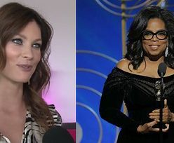 "Lucińska chce zostać polską Oprah Winfrey! ""Polakom brakuje dystansu"""