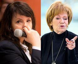 """Korwin-Piotrowska wspomina Czubaszek: """"Jest pani dla mnie jak druga matka. Jak pani mogła wyciąć nam taki numer?"""""""