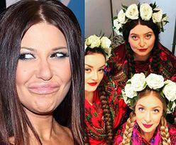 """Iwona Węgrowska mędrkuje po Eurowizji: """"Musiałam uszy zatkać, bo aż bolały"""""""