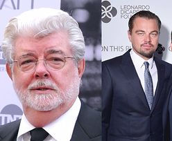 """O co najchętniej zakładają się celebryci? """"George Lucas stracił 40 milionów dolarów"""""""